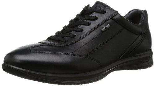ECCO , Herren Sneaker Schwarz Nero