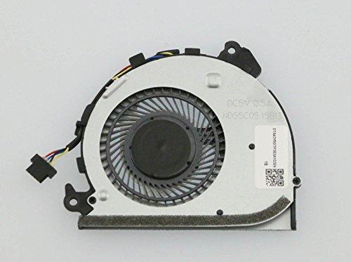 hp laptop fan - 8