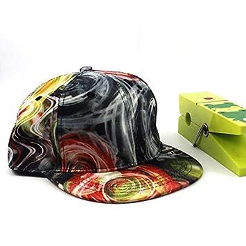 SHASO Gorra de béisbol Fashion New Dazzle Cool Gorras de béisbol ...