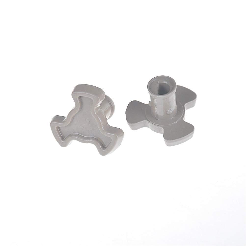 Ochoos 2 piezas 16 mm repuesto para horno de microondas ...