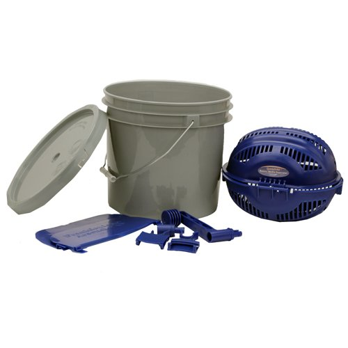 Review Frankford Arsenal Quick-N-EZ Rotary Sifter Kit with Bucket