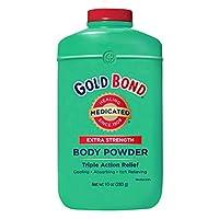 Gold Bond Medicated Extra Strength Powder 10 oz