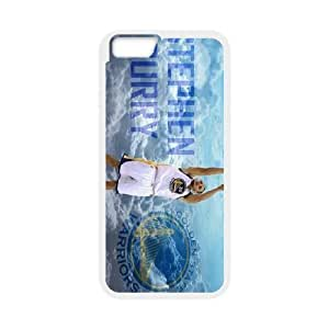 Generic Cell Phone Cases For Apple Iphone 6 Cell Phone Design With 2015 NBA #30 Stephen Curry niy-hc816453