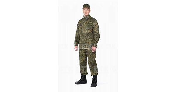 Amazon.com: BTK Russian Military Summer Suit RATNIK VKBO in ...