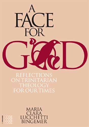 Download A Face for God: Reflections on Trinitarian Theology for Our Times (Traditio) pdf epub