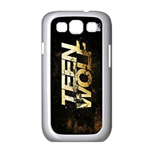 High Quality -ChenDong PHONE CASE- For Samsung Galaxy S3 -Tv Show Teen Wolf Wallpaper-UNIQUE-DESIGH 6