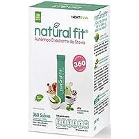 Natural Fit, Auténtico Endulzante de Stevia al 7%