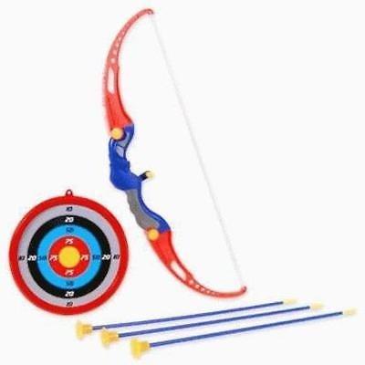 Liberty Imports Archery Arrows Target