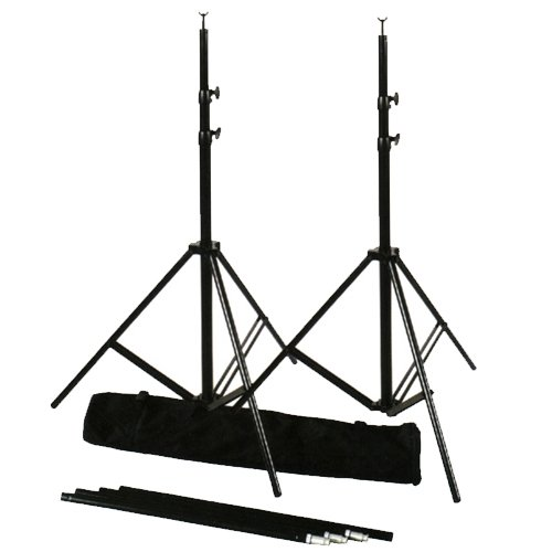 (RPS Studio 8 x 9 ft. Portable Background Stand with Bag)