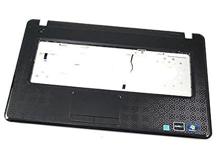 Dell 6P8X2 Carcasa con teclado refacción para notebook ...