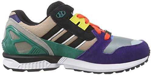 zapatillas adidas zx 8000 hombre
