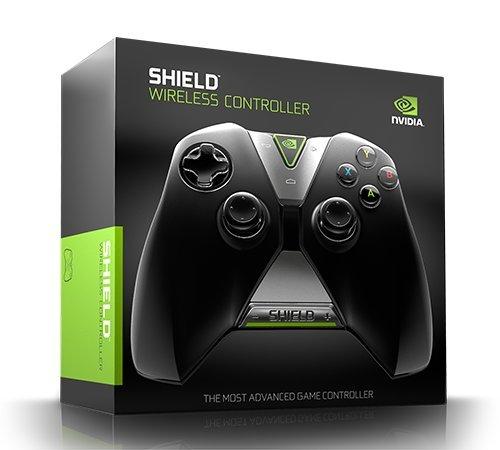 NVIDIA SHIELD Controller (2015) by NVIDIA (Image #7)