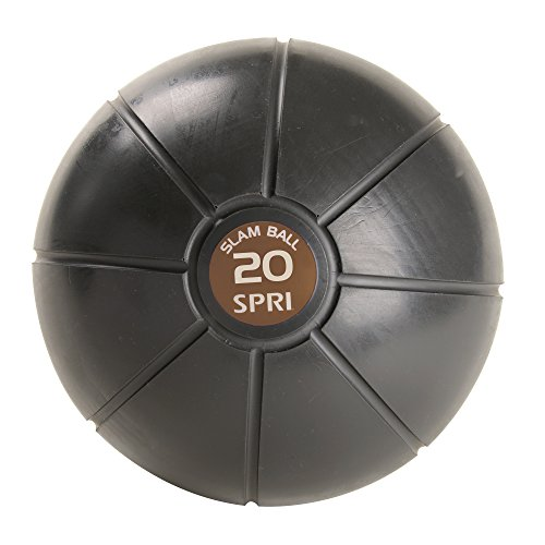 SPRI 07 70618 Slam Medicine Ball