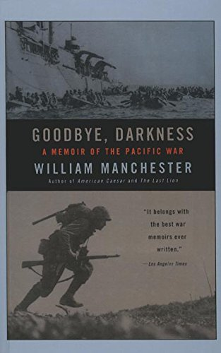 Download Goodbye Darkness: A Memoir of the Pacific War PDF