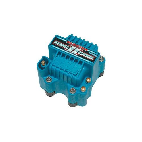 Image of Coils MSD 8253 Blaster HVC-2 Ignition Coil