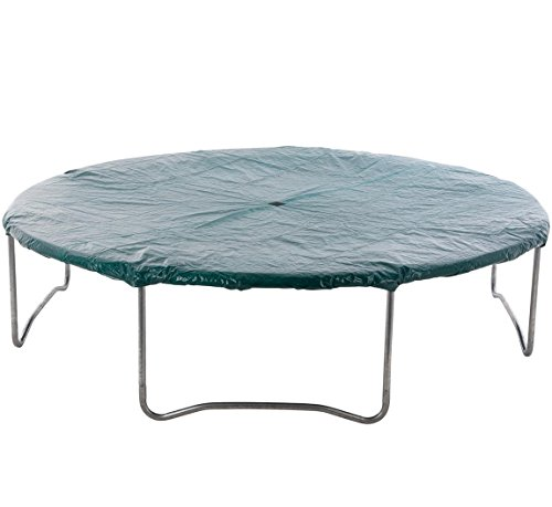 Skyhigh High Quality Trampoline Weather Protection Cover 100% UV Resistant Thick Material (10ft)