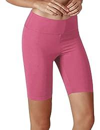 Yoga Women's Tummy Control Fitness Workout Running Yoga...
