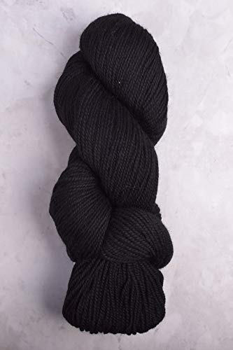 Berroco - Ultra Alpaca Knitting Yarn - Pitch Black (# 6245)