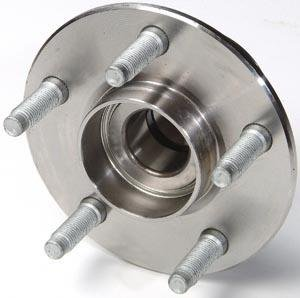 Rear Wheel Hub & Bearing Assembly for Ford Taurus Mercury Sable (Ford Taurus Rear Hub)