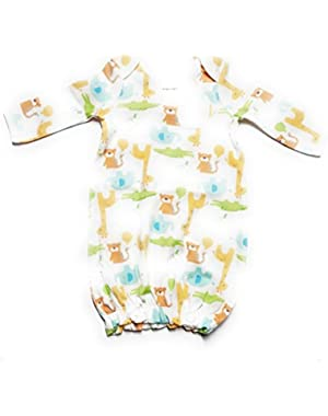 Baby Zoo Pals Sleep Sack NB/0 months