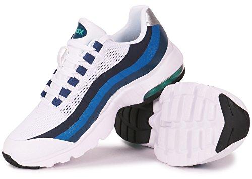 white air correr mint mujeres nike para slate 100 crystal 95 blue zapatillas new 749212 ultra max zapatillas v0wrTw5q