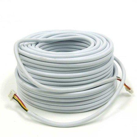 100' Doorbell Video Intercom Cable