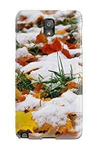 Jennifer E. Baker's Shop Lovers Gifts Premium Protective Hard Case For Galaxy Note 3- Nice Design - Winter SVW7PS0H6IZT9XZZ