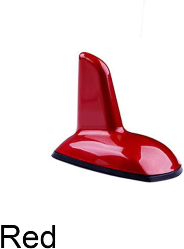 pour Mercedes Benz ML GLE W166 DKINCM Sp/écial Voiture Toit Queue Voiture d/écorative a/érienne /étanche aileron de Requin antenne Voiture Style