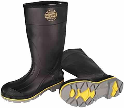 a86f7e0a2b8fd Shopping $25 to $50 - Amazon.com - Rain - Boots - Shoes - Men ...