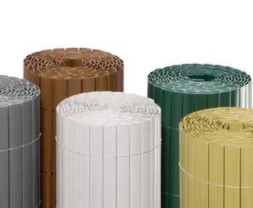 Bambus Discount Com Balkonverkleidung Kunststoff 100 X 300cm Premium