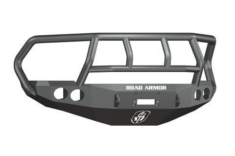 (Road Armor 40802B Bumper)
