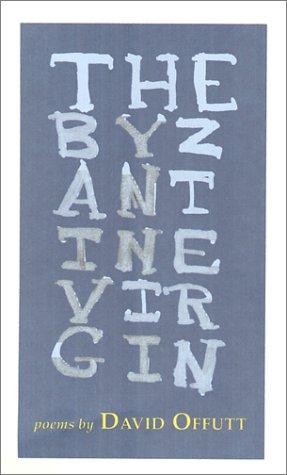 Read Online The Byzantine Virgin pdf epub