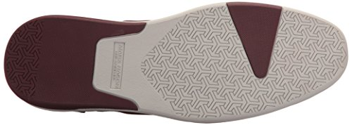 Nason Angeles Geffen Burgundy Men's Sneaker Mark Los qvxCnBwPq