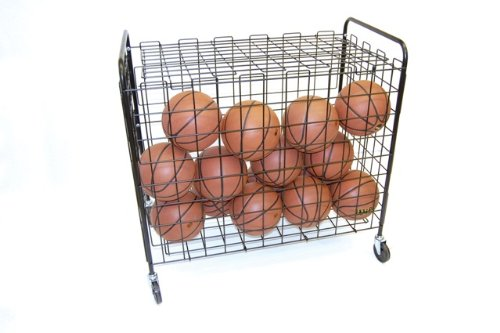 Trigon Sports Procage Deluxe Ball Locker BLOCK