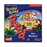 Reader Rabbit I Can Read With Phonics