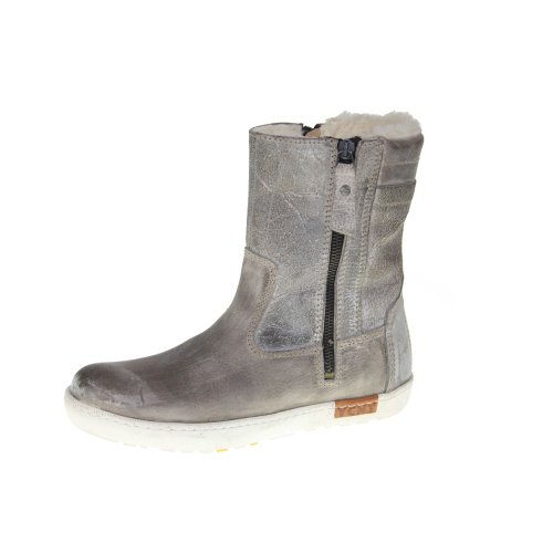 YELLOW CAB Chausseures Femmes - Boot RIGBY W - Y 28068 - moss