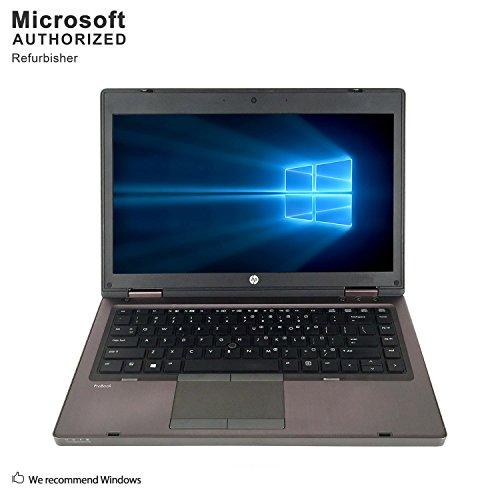 2018 HP ProBook 6460B Flagship Business Laptop 14.1