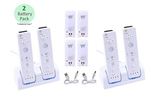 Wii Led Lights