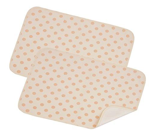 WatariYoshimi woolen baby for waterproof sheets 2 Disc (with four corners rubber) beige