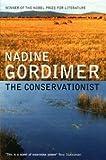 """""""The Conservationist"""" av Nadine Gordimer"""