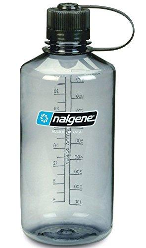 Naglene Water Bottle 1 Quart BPA Free product image