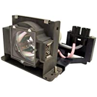 MITSUBISHI HD1000 Projector Replacement Lamp with Housing