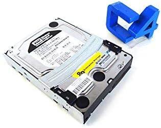 HP 672621-B21 HP 1TB 6G SATA 7.2K 3.5IN QR MDL HD Certified Refurbished