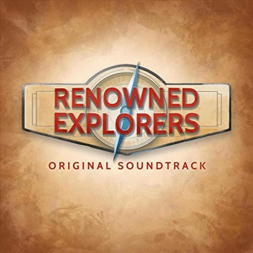 - Renowned Explorers (Original Soundtrack)