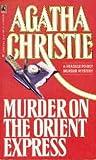Murder on the Orient Express, Agatha Christie, 0671523686