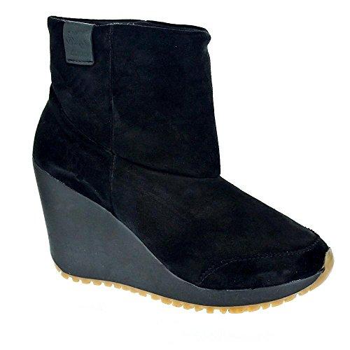 DUUO Fixie Boot 004 - Botines Mujer