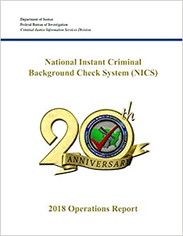 National Instant Criminal Background Check System (NICS