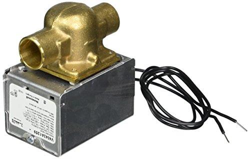 (Honeywell V4043A1259 Electric Zone Valve)