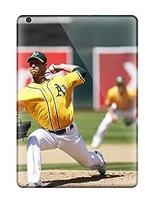 Rowena Aguinaldo Keller's Shop Hot 4822904K513463532 oakland athletics MLB Sports & Colleges best iPad Air cases