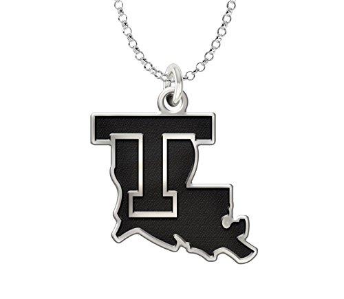 Louisiana Tech University Bulldogs 1/2